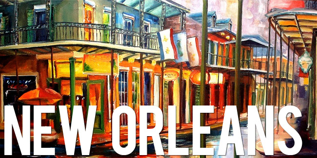 Rooms  Go New Orleans
